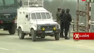 Zee News Exclusive: NSG team arrives in Pulwama - ZEENEWS