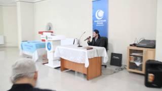 Of AGD Yurdunda Kur'an ı Kerim Tilaveti