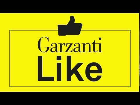 Garzanti Like: 2 bestseller a 15 euro