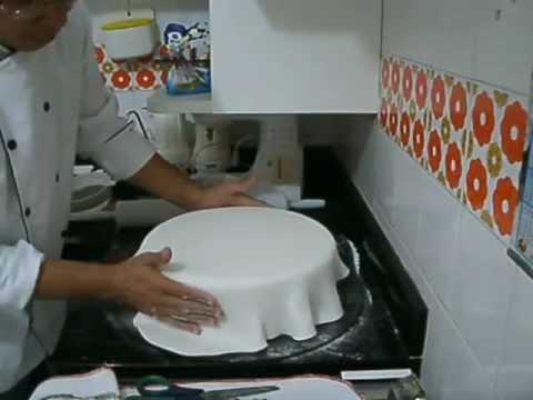 Bolo Falso - Fake cake