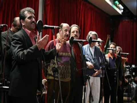 تقلیید کلیپ سوسن خانم در برنامه جمعه ایرانی