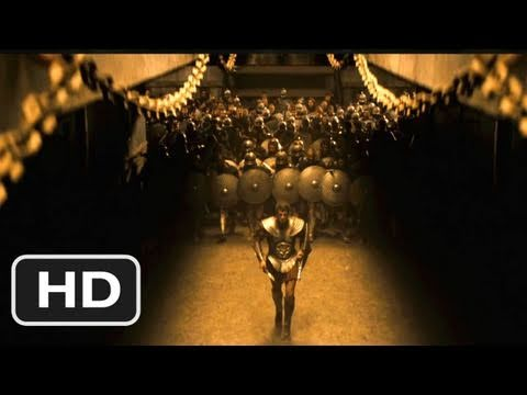 Immortals (2011) NEW Theatrical Movie Trailer HD - Tarsem Singh