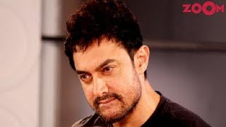 "Aamir Khan, Says, ""Poliitics Is Not My Thing""! 