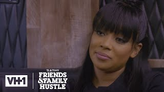 The Ladies Talk About Dealing w/ Online Haters | T.I. & Tiny: Friends & Family Hustle - VH1