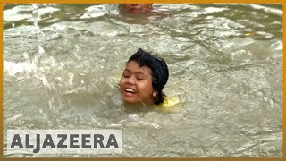 🇧🇩 UN combats Bangladesh's leading cause of child deaths: Drowning | Al Jazeera English - ALJAZEERAENGLISH