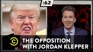 Jordan's Predictions: Future Fake News - The Opposition w/ Jordan Klepper - COMEDYCENTRAL