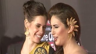 Kalki Koechlin clears that Huma Qureshi is not the reason for Anurag & her rift