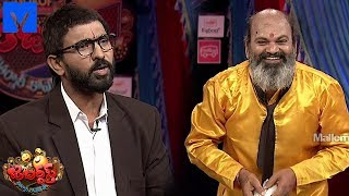 Adhire Abhi and Team Performance Promo - 31st October 2019 - Jabardasth Promo - MALLEMALATV