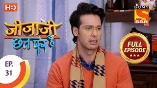 Jijaji Chhat Per Hai - Ep 31 - Full Episode - 20th February, 2018 - SABTV