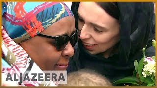 🇳🇿 New Zealand to mark one week since Christchurch mosque attacks | Al Jazeera English - ALJAZEERAENGLISH