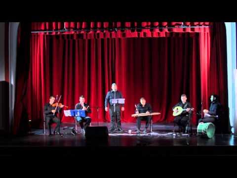 Concert-Formatia de muzica populara greceasca KLIDA din Grecia