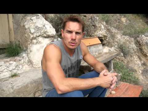 Ewige Helden | Backstage | Folge 28: Klettern in der Drehpause