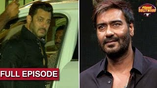 Salman, Sanjay Bid Farewell To Lord Ganesha | Ajay Devgn Storms Out Of The Kapil Sharma Show