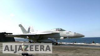 North Korea: US-South Korea naval exercises a rehearsal for war - ALJAZEERAENGLISH