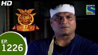 CID Sony - 9th May 2015 : Episode 1895