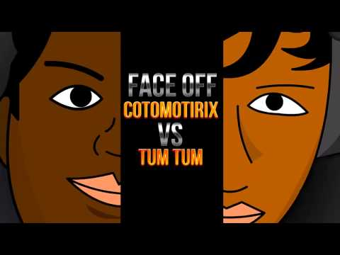 RAP FACE OFF| TUM TUM Vs COTOMOTIRIX | Cotomusic