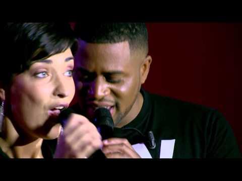 Sheryfa Luna feat. Axel Tony - Sensualité (#LeClaudyShow)