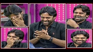 Hero Sai Dharam Tej Offscreen Funny Moments | Comparison With Chiranjeevi