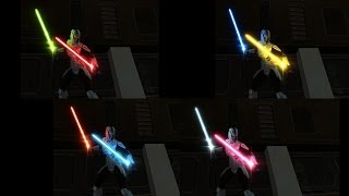 how to make color crystals swtor