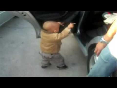 התינוק המגניב