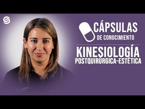 Cápsula de conocimiento Kinesiología Postoperatoria