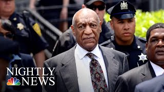 Bill Cosby Verdict: 'America's Dad' Could Face Up To 30 Years In Prison | NBC Nightly News - NBCNEWS