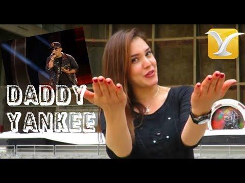 Daddy Yankee - Llamado de emergencia - Festival Viña del Mar 2013