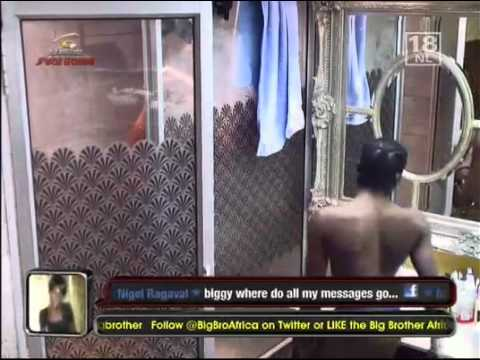 Peeping Toms   Big Brother Africa StarGame   Africa's Top Reality TV Show