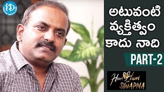 Music Director Sri Kalyan Ramana Exclusive Interview Part #2 || Heart To Heart With Swapna - IDREAMMOVIES