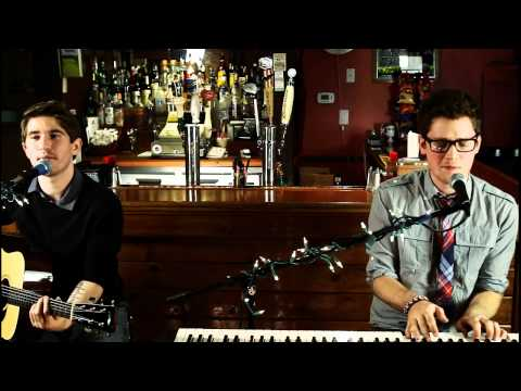 """Closing Time"" - Semisonic (Alex Goot & Chad Sugg Cover)"