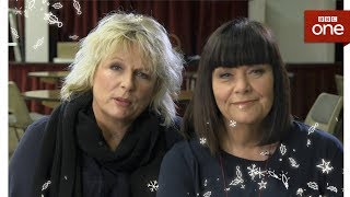 Interview with French and Saunders: 300 Years of French and Saunders - BBC One - BBC