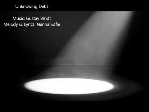 Unknowing Debt - Nanna Sofie & Gustav Vindt