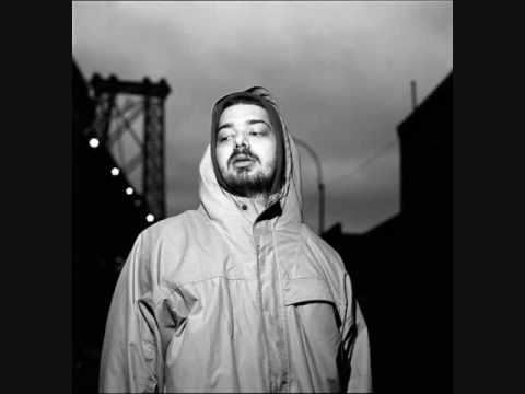 Aesop Rock Water