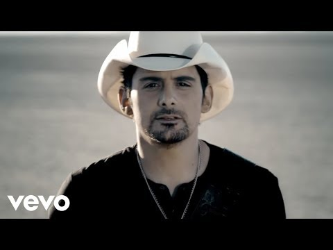Brad Paisley Remind Me ft. Carrie Underwood