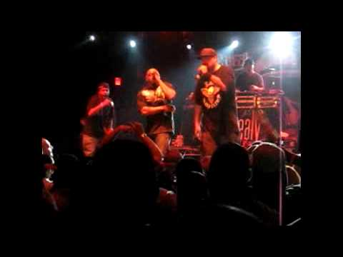 Cypress Hill - Hand On The Pump (Live At The Key Club)