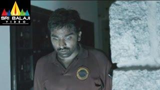 Pizza Movie Dead Body Scene at Customer House || Vijay, Ramya - SRIBALAJIMOVIES