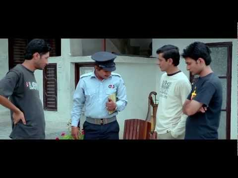 ANTARAL (Nepali movie) official trailer (HD)