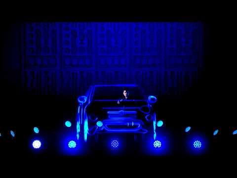 FIAT 500X e la performance live di Dynamo a Londra