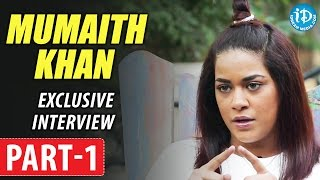 Mumaith Khan Exclusive Interview PART 1 || Talking Movies With iDream - IDREAMMOVIES