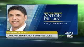 Coronation CEO reveals reasons for taking legal action against Steinhoff - ABNDIGITAL