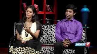 "Varaverparrai 30-06-2016 ""Elango- Civil Engineering Professor, Vels University"" – NEWS 7 TAMIL Show"