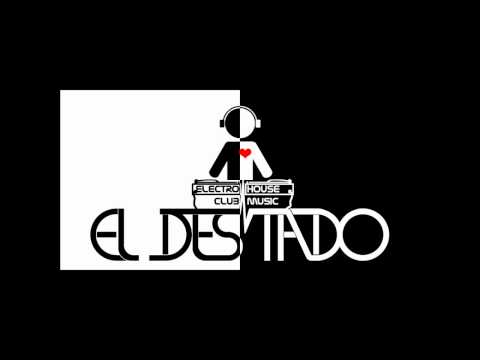 Deichkind vs D-Jastic - Bück To No Good (El des'tado Mashup)