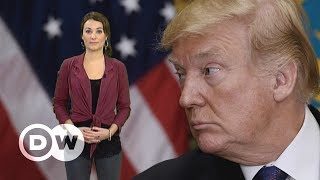 1 year of Trump - 5 positive consequences | DW English - DEUTSCHEWELLEENGLISH