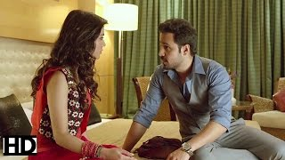 Raja Natwarlal: Emraan Hashmi & Humaima Malick Exclusive Interview on part l - HUNGAMA