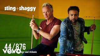 Sting, Shaggy Feat. Morgan Heritage & Aidonia - 44/876 ( 2018 )