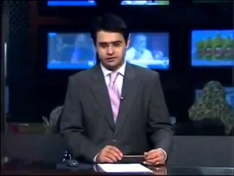 Funny vedio clips of Pakistani news channels 31