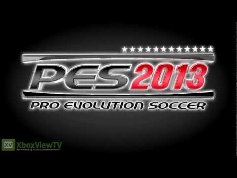 PES 2013 - E3 2012 Gameplay Trailer | FULL HD