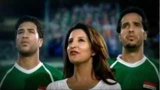 بالفيديو: نشيد موطني بصوت شذى حسون قبل إليسا..من غنتها أفضل برأيكم؟
