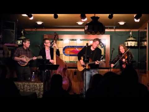 Leon Laudenbach & Ensemble LIVE  Granite City Folk Society
