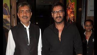 Prakash Jha rejects Ajay Devgan for Gangajal 2 - IANSINDIA